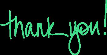 thankyou_green